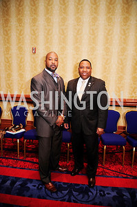 Marvin Cornish,Brian Hawkins,March 13,2013,41st  Annual Whitney M. Young Jr,Memorial Gala Diamond Jubilee,Kyle Samperton