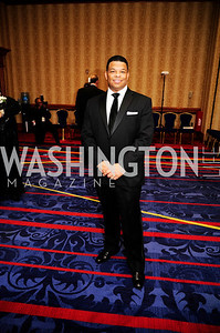 Alex Barron,March 13,2013,41st  Annual Whitney M. Young Jr,Memorial Gala Diamond Jubilee,Kyle Samperton
