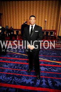 Alex Barron,March 13,2013,41st  Annual Whitney M. Young Jr,Memorial Gala Diamond Jubilee,Kyle Samperton