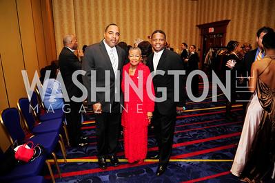 John Settles,Maudine Cooper,Stephen Briggs,March 13,2013,41st  Annual Whitney M. Young Jr,Memorial Gala Diamond Jubilee,Kyle Samperton