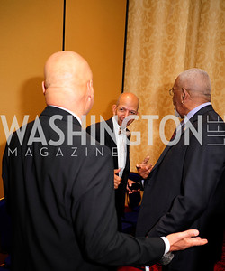 Jerry Moore, Anthony Williams,Jim Vance,March 13,2013,41st  Annual Whitney M. Young Jr,Memorial Gala Diamond Jubilee,Kyle Samperton