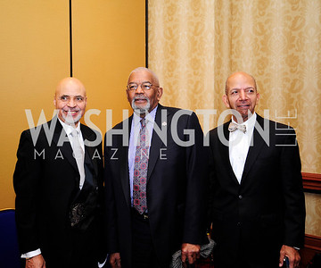 Jerry Moore, ,Jim Vance,Anthony Williams,March 13,2013,41st  Annual Whitney M. Young Jr,Memorial Gala Diamond Jubilee,Kyle Samperton