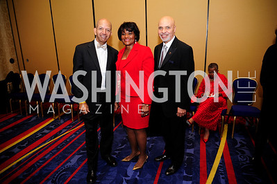 Anthony Williams,Beverly Perry,Jerry Moore,March 13,2013,41st  Annual Whitney M. Young Jr,Memorial Gala Diamond Jubilee,Kyle Samperton