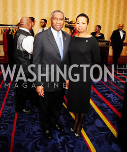 Ray Skinner,Karen Skinner,March 13,2013,41st  Annual Whitney M. Young Jr,Memorial Gala Diamond Jubilee,Kyle Samperton