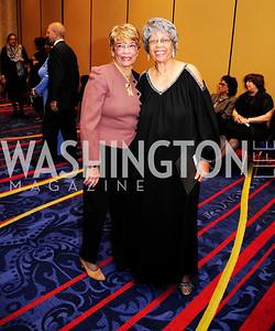 Vera Abbott,Queen Gladden,March 13,2013,41st  Annual Whitney M. Young Jr,Memorial Gala Diamond Jubilee,Kyle Samperton