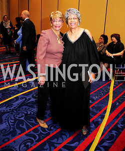 Vera Abbott,Queen Gladden,March 13,2013,41st  Annual Whitney M. Young Jr,Memorial Gala Diamond Jubilee,Kyle Samperton