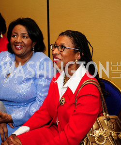 Linda Cropp,  Tonya Kinlow,March 13,2013,41st  Annual Whitney M. Young Jr,Memorial Gala Diamond Jubilee,Kyle Samperton