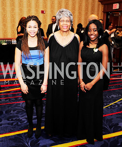 Queen Gladden,March 13,2013,41st  Annual Whitney M. Young Jr,Memorial Gala Diamond Jubilee,Kyle Samperton
