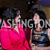 Erin Waters, Marina Leight. Photo by Tony Powell. 4th Annual Climate Leadership Gala. Mayflower Hotel. May 22, 2013