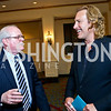 Scott Webb, John Corbett. Photo by Tony Powell. 4th Annual Climate Leadership Gala. Mayflower Hotel. May 22, 2013