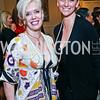 Laura Bode, Jennifer Carter-Scott. Photo by Tony Powell. 4th Annual Climate Leadership Gala. Mayflower Hotel. May 22, 2013