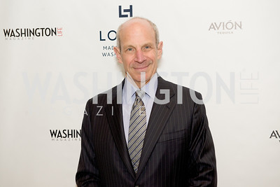 Jonathan Tisch, 50th Anniversary of Loews Madison Hotel.  Washington Life Exclusive.  Wednesday April 30, 2013.  Photo by Ben Droz.