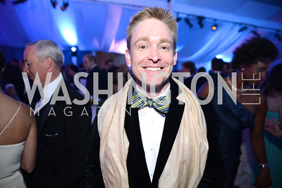 Greg O'Neill, GregslistDC, 5th Anniversary Ball on the Mall. Saturday, May 4, 2013.  Photo by Ben Droz.