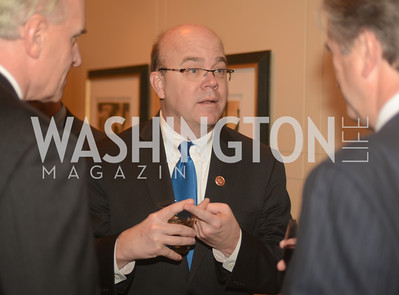 Rep. Jim McGovern,  The Washington Press Club Foundation hosts the 69th Annual Congressional Dinner at the Mandarin Oriental.