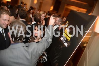 The Washington Press Club Foundation hosts the 69th Annual Congressional Dinner at the Mandarin Oriental.
