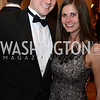 Jacob Wood, Corinna Zarek,  The Washington Press Club Foundation hosts the 69th Annual Congressional Dinner at the Mandarin Oriental.