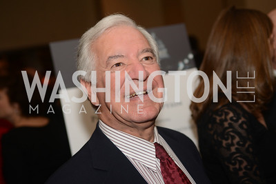Rep. Nick Rahall, WV,  The Washington Press Club Foundation hosts the 69th Annual Congressional Dinner at the Mandarin Oriental.