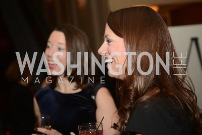 Jill Jackson, Mary Kathryn Steel, The Washington Press Club Foundation hosts the 69th Annual Congressional Dinner at the Mandarin Oriental.
