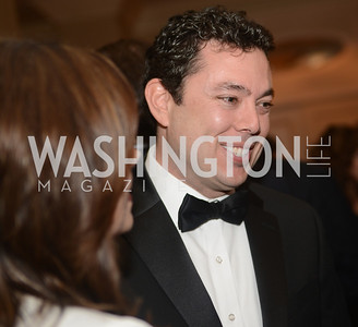 Rep. Jason Chaffetz,  The Washington Press Club Foundation hosts the 69th Annual Congressional Dinner at the Mandarin Oriental.