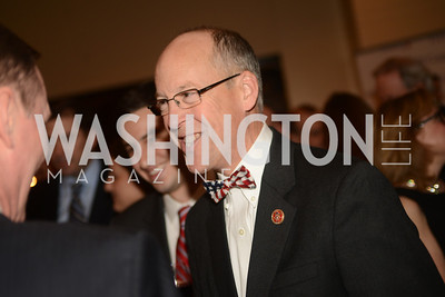 Rep. Greg Walden,  The Washington Press Club Foundation hosts the 69th Annual Congressional Dinner at the Mandarin Oriental.