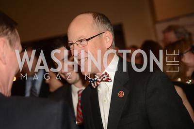 Rep. Greg Walden,  The Washington Press Club Foundation hosts the 69th Annual Congressional Dinner at the Mandarin Oriental.