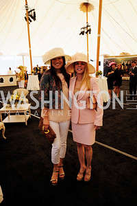 Pamela Sorensen,Cindy Jones,May 2,2013,6th Annual Benefit Lincheon for The Trust for the National Mall,Kyle Samperton