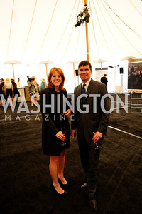 Kathy Barlow,Jim Mustard,May 2,2013,6th Annual Benefit Lincheon for The Trust for the National Mall,Kyle Samperton