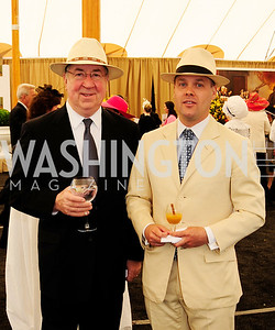 Larry Lynott,Sean Randall,May 2,2013,6th Annual Benefit Lincheon for The Trust for the National Mall,Kyle Samperton