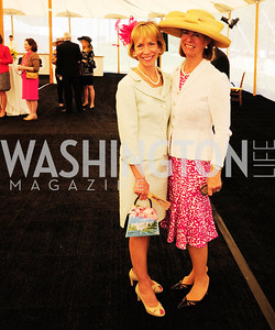 Jocelyn White,Sheila Proby Gross,May 2,2013,6th Annual Benefit Lincheon for The Trust for the National Mall,Kyle Samperton