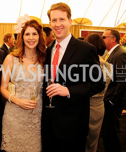 Lindsay Angerholzer,Max Angerholzer,May 2,2013,6th Annual Benefit Lincheon for The Trust for the National Mall,Kyle Samperton