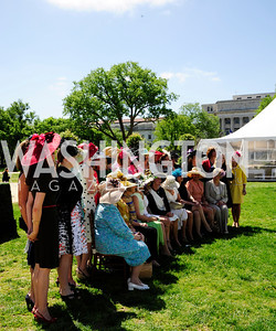 6th Annual Benefit Lincheon for The Trust for the National Mall, May 2,2013,Kyle Samperton