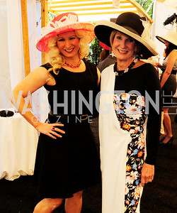 Stephanie Baccus,Sally Akridge,May 2,6th Annual Benefit Lincheon for The Trust for the National Mall,Kyle Samperton