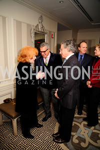 Buffy Caffritz,Bob Morris,Ira Silverberg,January 20,2013,A Bi-Partisan Celebration Of The Inauguration of Barack Obama at The Madison Hotel,Kyle Samperton