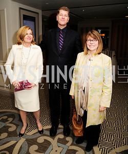 Katherine Lacey,Steve Clemons,Margaret Carlson,,January 20,2013,A Bi-Partisan Celebration Of The Inauguration of Barack Obama at The Madison Hotel,Kyle Samperton