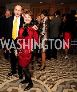 Thomas Krahenbuhl,Dorothy Kosinski,,January 20,2013,A Bi-Partisan Celebration Of The Inauguration of Barack Obama at The Madison Hotel,Kyle Samperton