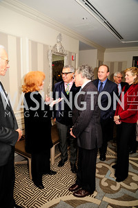 Roger Sant,,Buffy Cafritz, Bob Morris ,Ira Siverberg,Kevin Sullivan,Mary Jordan,,January 20,2013,A Bi-Partisan Celebration Of The Inauguration of Barack Obama at The Madison Hotel,Kyle Samperton