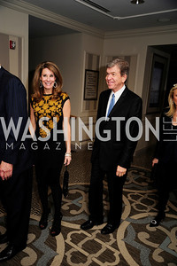 Abby Blunt,Sen.Roy Blunt,,January 20,2013,A Bi-Partisan Celebration Of The Inauguration of Barack Obama at The Madison Hotel,Kyle Samperton