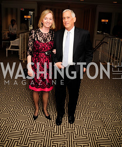 Cathy Isaacson,Walter Isaacson,,January 20,2013,A Bi-Partisan Celebration Of The Inauguration of Barack Obama at The Madison Hotel,Kyle Samperton