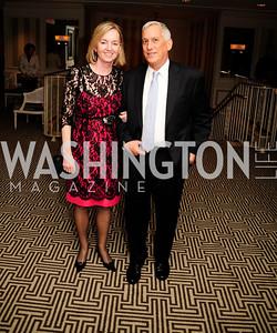 Cathy Isaacson,Walter Isaacson,,January 20,2013,A Bi-Partisan Celebration Of The Inauguration of Barack Obama at The Madison Hotel,Kyle Samperton