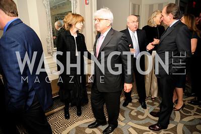 Myra Moffett,Toby Moffett,Lebanese Amb,Antoine Chedid,Christopher Isham,,,January 20,2013,A Bi-Partisan Celebration Of The Inauguration of Barack Obama at The Madison Hotel,Kyle Samperton