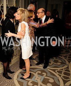 Ann Jordan,Andrea Mitchell, Vicki Sant,Alan Greenspan,,January 20,2013,A Bi-Partisan Celebration Of The Inauguaration of Barack Obama at The Madison Hotel,Kyle Samperton
