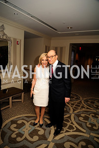 Andrea Mitchell,Alan Greenspan,,January 20,2013,A Bi-Partisan Celebration Of The Inauguration of Barack Obama at The Madison Hotel,Kyle Samperton