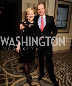 Ann Stock,Stuart Stock,,January 20,2013,A Bi-Partisan Celebration Of The Inauguration of Barack Obama at The Madison Hotel,Kyle Samperton