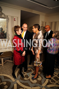 Thomas Krahenbuhl,Dorothy Kosinski,Ann Claire Williams,January 20,2013,A Bi-Partisan Celebration Of The Inauguration of Barack Obama at The Madison Hotel,Kyle Samperton