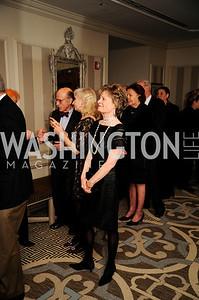 Molly Raiser,January 20,2013,A Bi-Partisan Celebration Of The Inauguration of Barack Obama at The Madison Hotel,Kyle Samperton