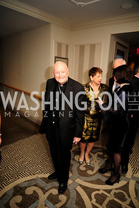 Cardinal Theodore McCarrick,,January 20,2013,A Bi-Partisan Celebration Of The Inauguration of Barack Obama at The Madison Hotel,Kyle Samperton