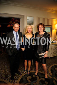 Tom Bernstein,Andi Bernstein,Mary Zietns,January 20,2013,A Bi-Partisan Celebration Of The Inauguration of Barack Obama at The Madison Hotel,Kyle Samperton
