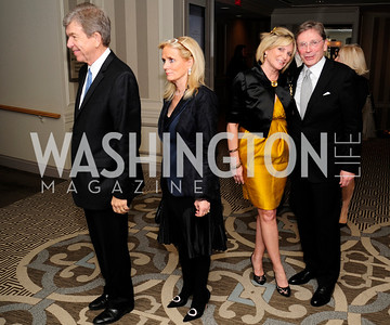 Sen.Roy Blunt,,Debbie Dingell,Tina Alster,Paul Frazer,January 20,2013,A Bi-Partisan Celebration Of The Inauguration of Barack Obama at The Madison Hotel,Kyle Samperton