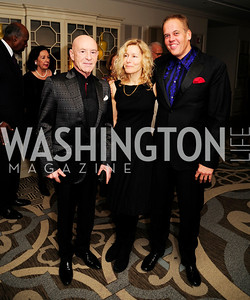 Maestro Eschenbach,,Ireni Barto,Tzimon Barto ,January 20,2013,A Bi-Partisan Celebration Of The Inauguration of Barack Obama at The Madison Hotel,Kyle Samperton