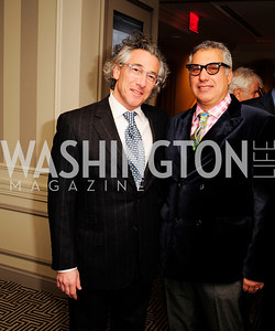 Ira Silverberg,Bob Morris,,January 20,2013,A Bi-Partisan Celebration Of The Inauguration of Barack Obama at The Madison Hotel,Kyle Samperton
